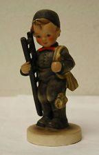 Goebel Hummel Chimney Sweep 12/1 Figurine! TMK-3! Nice!