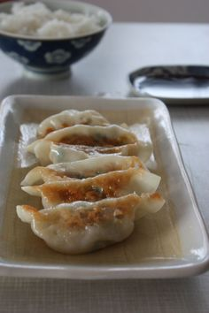 Gyoza party forever #recipe