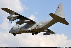 USMC Lockheed Martin KC-130J Hercules (L-382G) 165739 / QH-739 (cn 382-5507)