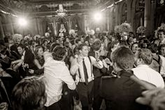 New York Weddings - Brisbane Wedding Photographer Ben Clark