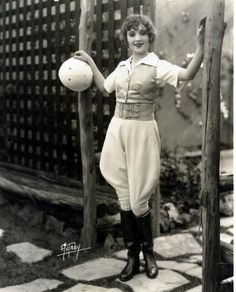 Madge Bellamy was an American stage and film actress who was a popular leading lady in the 1920s and early 1930s. Her career declined in the sound era, and ended following a romantic scandal in the 1940's.   Born: June 30, 1899, Hillsboro, TX Died: January 24, 1990, Upland, CA