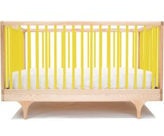 Well, the bamboo one we really want has a flip down. A NoNo. This one seems pretty vibrant. Goes well with my emerald green yellow theme.