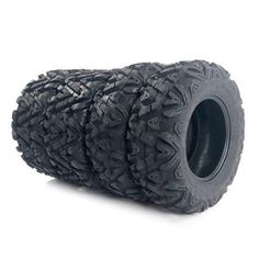 2. Motorhot Set of 4 ATV Tires for Mud Terrain Best Atv, Cool Car Accessories, Off Road Tires, Tubeless Tyre, Walker Evans, All Terrain Tyres, Four Wheelers, New Tyres, Rubber Tires