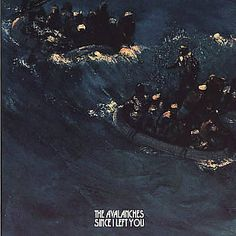 He encontrado Since I Left You de The Avalanches con Shazam, escúchalo: http://www.shazam.com/discover/track/217429