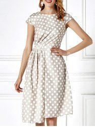 Vintage Dresses & Retro Dresses Cheap Online | Gamiss Page 7