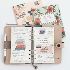 I want these stickers #Filofax #stationery #riflepaperco