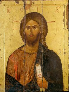 Jesus Christ The Universal Person Byzantine Icons, Byzantine Art, Religious Icons, Religious Art, Jesus Is Lord, Jesus Christ, Christus Pantokrator, Russian Icons, Best Icons