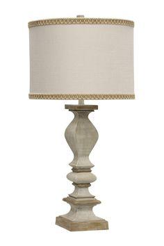 Chrysta Cream Traditional Resin Base Table Lamp #shopgahs #lamps #tablelamp #lamp #lighting #livingroom #diningroom #bedroom #entryway #hallway #familyroom #office #homeoffice #guestroom