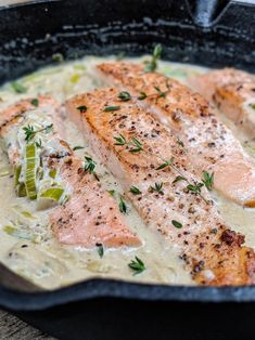 Fish Recipes, Seafood Recipes, Cooking Recipes, Healthy Recipes, Confort Food, Salmon Dishes, Fish And Seafood, Salmon Burgers, Main Dishes