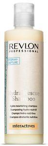 Revlon - Shampoing Hydra Rescue Hydro Nutritif.