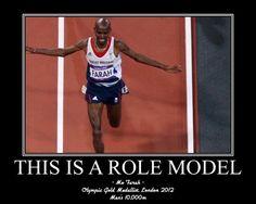 August 4th - Athletics, Men's 10,000m