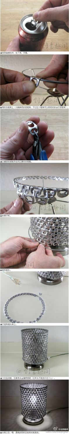 can tabs lamp