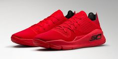 """Under Armour's Curry 4 Low """"Nothing But Nets"""" Will Support the Fight Against Malaria"""