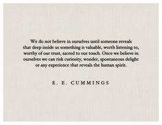 (16) e.e. cummings   Tumblr