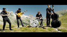 Django 3000 - Wuide Weide Welt (Official Video)