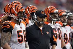 cincinnati bengals players | 2012 NFL Draft: Roster Holes the Cincinnati Bengals Must Fill ...