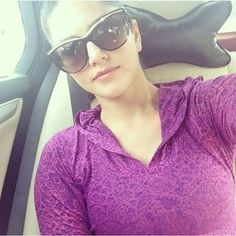 awesome Indian Actress Selfie Photos