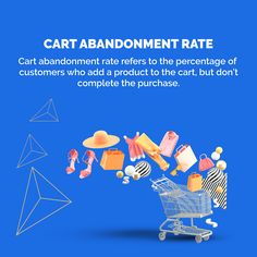 Here's how you can improve your cart abandonment rate- 1. Initiate & build trust in your transaction forms by asking your customers to fill in their details - but only ask what's necessary; too many fields can overwhelm the shopper. 2. Have a progression bar on your ecommerce checkout page. This helps your customers understand how far they are from completing the purchase. #cartabandonment #shopifyanalytics #ecommerceanalytics #shopifystore #shopifyhacks #ecommercetips #cartrecovery Ecommerce, Fields, Abandoned, Improve Yourself, Cart, Trust, Hacks, Left Out, Covered Wagon