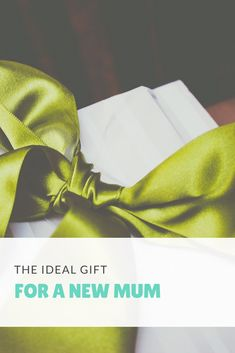 The Ideal gift for a