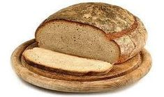 Calories in Bread, salvadoran sweet cheese (quesadilla salvadorena). Country Bread, Greek Sweets, Food For Digestion, Greek Cooking, Calorie Counter, Rye Bread, Whole Grain Bread, Gluten Free Baking, Greek Recipes