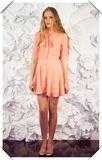 La Sylphide | Papercut Patterns (dress, skirt, and peplum blouse pattern)