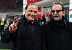 Forza Italia: la mossa di Parisi agita colonelli ed alleati