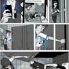 Satira.tv   Twitter e Facebook sono i tecno-genitori che saziano il bambino che è in me