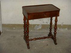Tavolino da lavoro 1800 Luigi Filippo