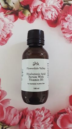Hyaluronic acid is a natural component of our skin. Hyaluronic Acid, Active Ingredient, Serum, Vitamins, Vitamin D, Medical