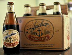 Beer Buzz Friday: Anchor Porter