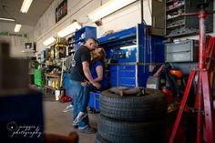 #engagementsession  #garage