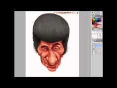 Ze Bonitinho Caricatura Sketch Part 02