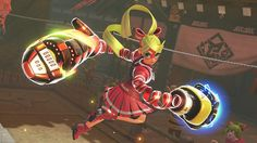 ARMS - a handful of new details on gameplay online and more   The following comes from a Splatoon 2 dev interview in Famitsu as translated by NE...  - initially choose from three arms in the final version of the game - this will change later on - the devs can't say whether you obtain new arms by defeating enemies but likes the idea - Nintendo will make sure to polish game balance as much as possible - the devs also want to adjust it together with players in the long term - various modes with…