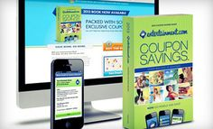 Groupon - $ 15 for a Baltimore, DC/Maryland, or DC/Northern Virginia 2013 Entertainment Coupon Book (Up to $ 35 Value) in Online Deal. Groupon deal price: $15.00