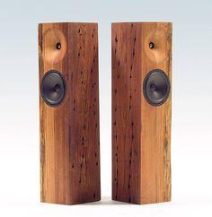 Beam Tower Speakers