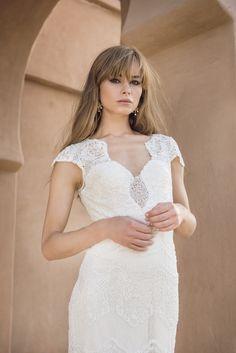 Catherine Deane Wedding Dresses | OneFabDay.com