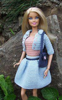 B25 - R75 | por Barbie Fashion Clothes