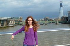Jennifer Miner Travel Blogger