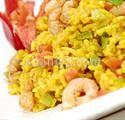 Irresistible Kuwait Shrimp with Rice recipe