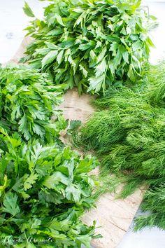 VERDEȚURI Canning Pickles, Sauces, Herbs, Travel, Food, Vitamins, Canning, Salads, Viajes