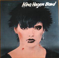 Nina Hagen (1981)