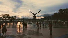 Eagle Square - Langkawi, Malaysia