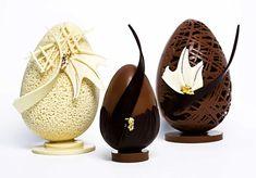 Fotos de Ovos de Páscoa
