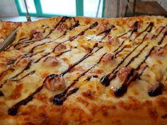 Pizza Gourmet de Pera