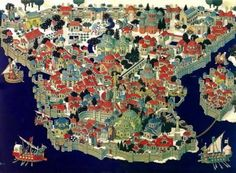 Byzantine Istanbul: New Book: Constantinople: Archaeology of a Byzantine Megapolis