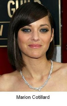 Marion Cotillard with the haircut of the summer: the bob
