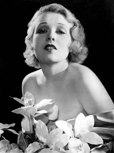 """Anita Page was an #American #film #actress who reached stardom in the last years of the #silentfilm era. She was referred to as """"a #blonde, blue-eyed Latin"""" and """"the girl with the most beautiful face in #Hollywood"""" in the #1920s. #oldhollywood #hollywoodbeauty #silverscreen #beauty #AnitaPage"""