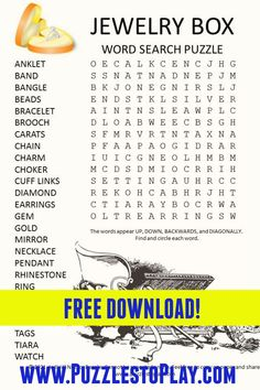 Printable Puzzles, Crossword Puzzles, Free Printable Worksheets, Free Printable Coloring Pages, Printable Labels, Free Printables, Free Word Search Puzzles, Word Search Games, Christmas Word Search
