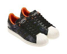 S81340 Baskets Burgundy Femme Adidas Superstar Slip On