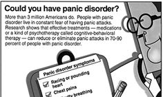 Could you have Panic Disorder?